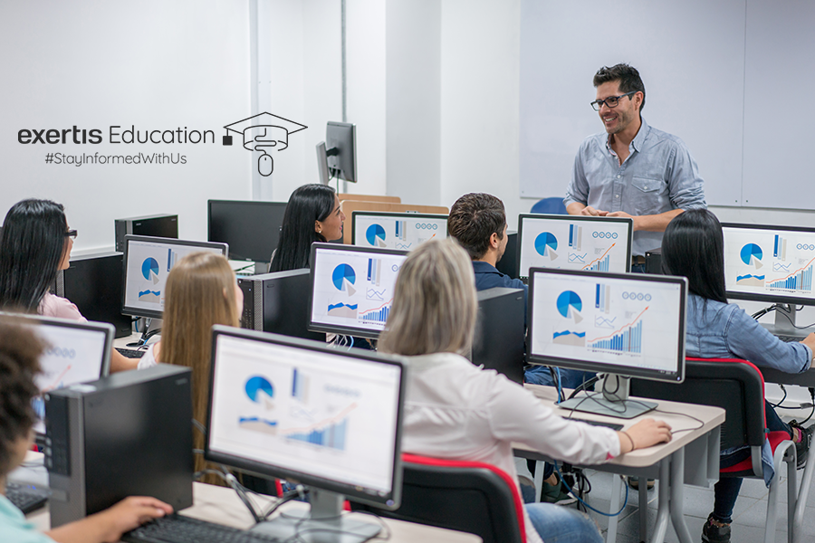 How brands are supporting education